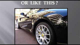 Car Care Secrets YouTube video