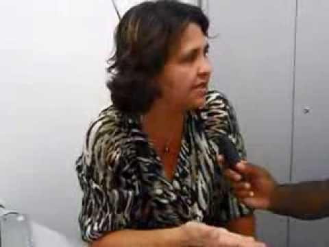 FEIRA DA SAÚDE EM SALGADO DE SÃO FÉLIX - 1ª DAMA
