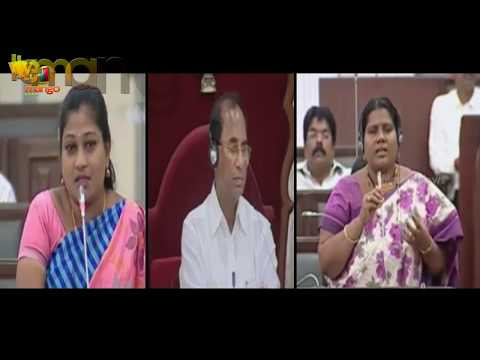 Video MLA Anitha Cries in AP Assembly | Peetala Sujata blaze on MLA Roja Behavior | Mango News download in MP3, 3GP, MP4, WEBM, AVI, FLV January 2017