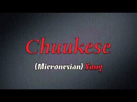chuukese songs - Good Micronesian song. Just had to repost; one of my favorite Chuukese songs from Chicko. Search him and check out his music. Don't forget to subscribe to hi...