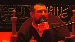 نعي الخطيب الشيخ أبو زينب العماري :: ليلة 7 محرم