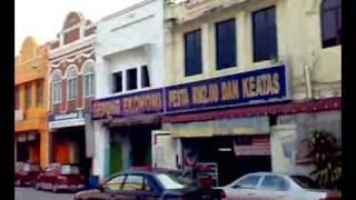 Kuala Lipis Malaysia  city photos : kuala lipis-pahang-ibu negeri pahang zaman dahulu