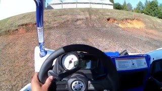6. 2016 Yamaha YXZ 1000R Test Drive