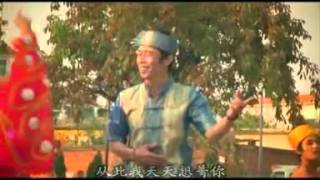 Video 邓子娟-傣族歌曲 赶摆归来 MP3, 3GP, MP4, WEBM, AVI, FLV Juni 2018