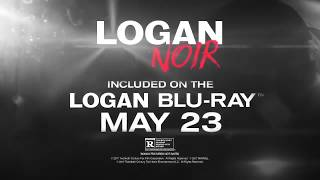 Nonton Logan Noir  Official Trailer  2017  Film Subtitle Indonesia Streaming Movie Download