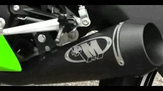 6. 2013 Kawasaki Ninja Zx6r 636