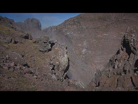 Νάπολη: Η μαγεία της ηφαιστειακής έκρηξης – futuris