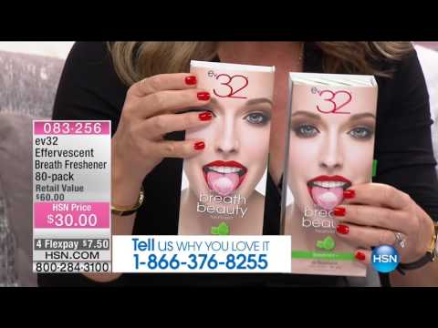 HSN | Beauty Report with Amy Morrison 02.02.2017 - 07 PM