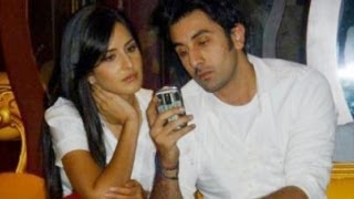 Ranbir Kapoor's NIGHT OUT with Katrina Kaif