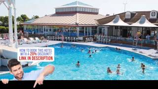 Clacton on Sea United Kingdom  City new picture : Caravan The Orchards 1 - Clacton-on-Sea, United Kingdom - Video Review