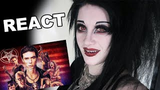 Nonton Goth Reacts to American Satan | Black Friday Film Subtitle Indonesia Streaming Movie Download