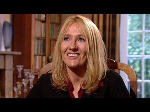 NEWS: JK Rowling secret book tops book chart