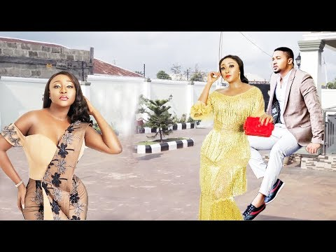 THE ARROGANT PRINCESS FINALLY FALLS IN LOVE WITH HER POOR HUMBLE SERVANT 2 - NIGERIAN MOVIES 2019