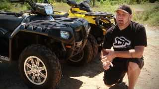 5. Dirt Trax Television 2012 - Episode 16 (Full)
