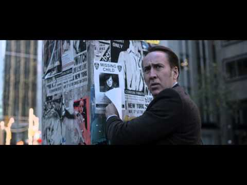 Pay The Ghost   official trailer US (2015) Nicholas Cage