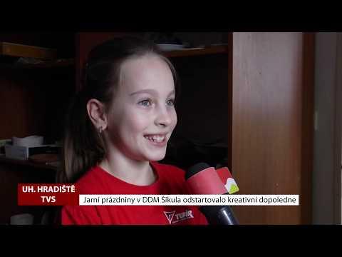 TVS: Uherské Hradiště 2. 3. 2019