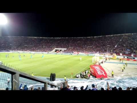 Los de abajo- lo mas importante-gol - Los de Abajo - Universidad de Chile - La U