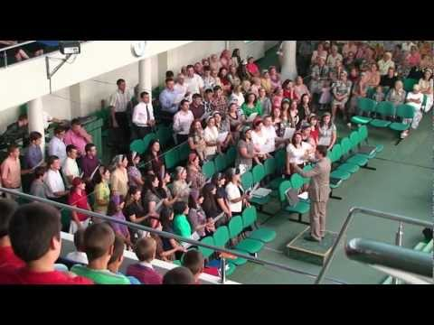 Corul- Domn al Domnilor Betel -Dumbraveni