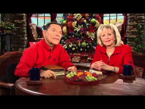 Kenneth Copeland Family