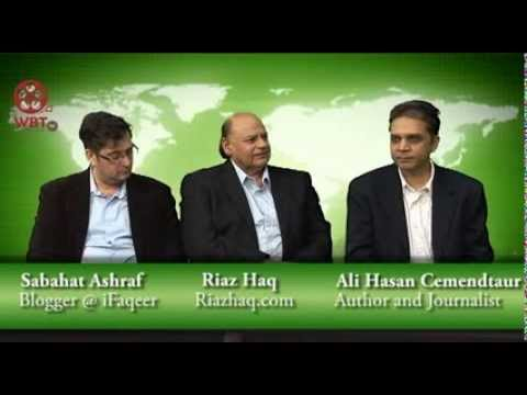 india - Viewpoint from Overseas host Faraz Darvesh discusses with Riaz Haq (riazhaq.com), Sabahat Ashraf (iFaqeer; ifaqeer.com) and Ali Hasan Cemendtaur Hakimullah M...