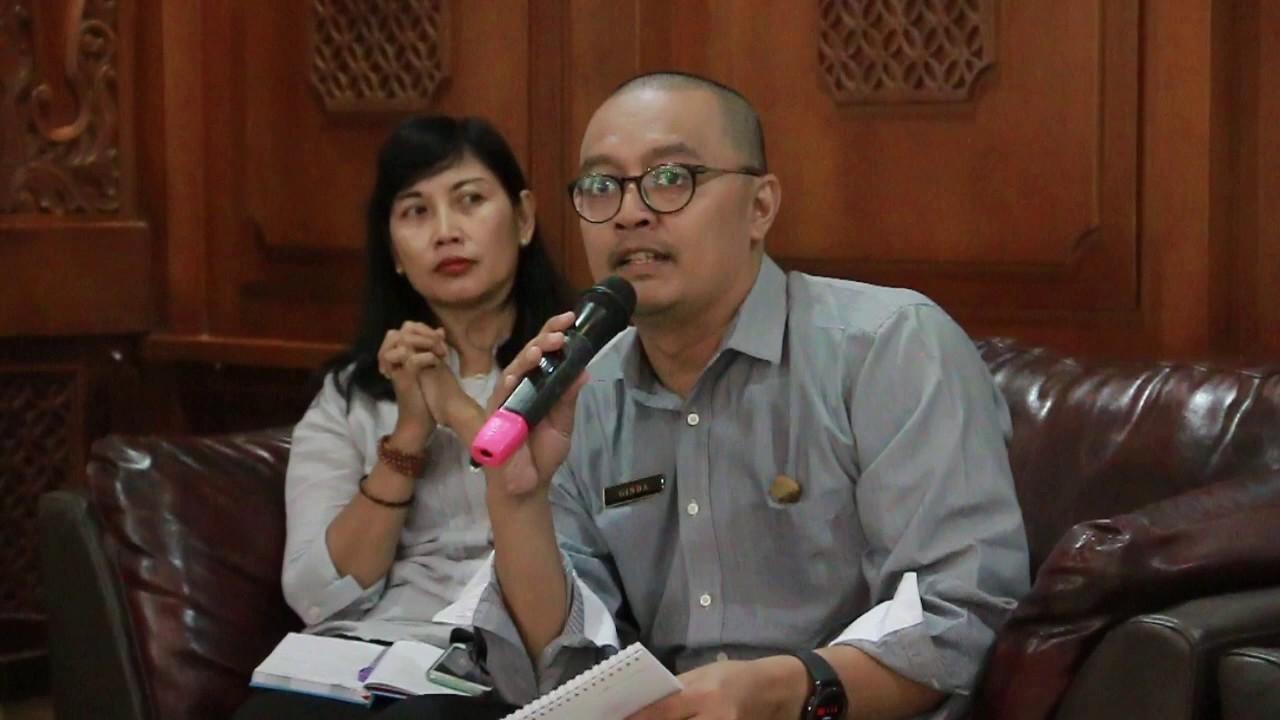 Selasa 04 April 2017 Kunjungan Kerja DPRD Kabupaten Tuban