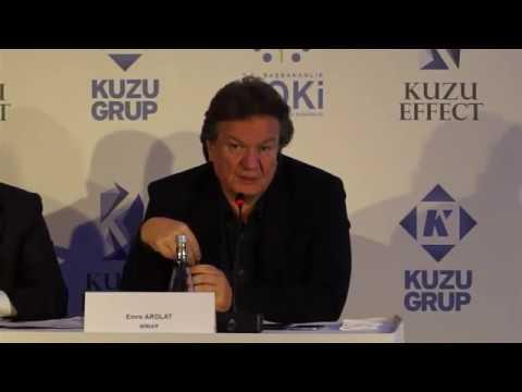Kuzu Effect ve Kumru Ankara Lansmanı / Kasım 2015