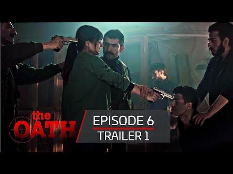 The Oath (Söz)   Episode 6 -Trailer 1