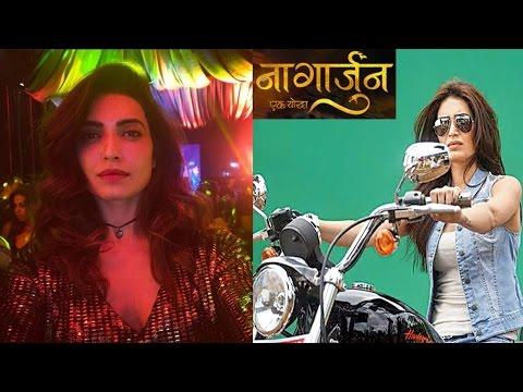 Naagarjuna – Ek Yoddha Karishma Tanna Unknown in