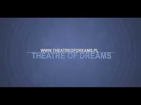 Theatre of Dreams - FOLLOW US
