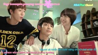Video Dana - Maybe We [To The Beautiful You OST] [Vietsub + Engsub] MP3, 3GP, MP4, WEBM, AVI, FLV Desember 2018