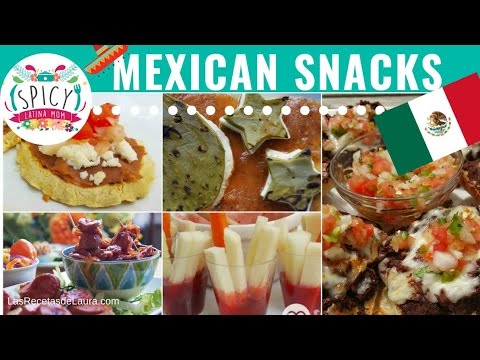 5 Fast and Easy Mexican Food Recipes | Mexican Food – Spicy Latina Mom