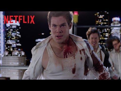 GAME OVER, MAN! | Tráiler oficial 2 | Netflix