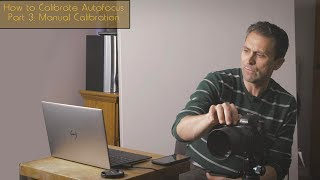 ATP: How To do Lens Calibration  Part 3: Manual Calibration   Calibrating focus on your lenses via microadjustment can make a huge difference in their performance, but it can also be overwhelming.  This episode focuses on how you can manually do AFMA without spending money on any additional software.  This episode also deals with how to use this in conjunction with the Tamron Tap In Console or Sigma USB dock.  Sigma USB Dock: https://bhpho.to/2pYmaEP  Tamron Tap-In Console:  https://bhpho.to/2qWalPR   FoCal software and test targets: https://bhpho.to/2sfvsk3  My Patreon: https://www.patreon.com/dustinabbott  Zhiyun Crane - USA: https://bhpho.to/2gDJhnC   Check me out on:  Personal Website:  http://dustinabbott.net/   Sign up for my Newsletter: http://bit.ly/1RHvUNp   Google+: http://bit.ly/24PjMzv  Facebook:  http://on.fb.me/1nuUUeH   Twitter:  http://bit.ly/1RyYxIH   Flickr:  http://bit.ly/1UcnC0B   500px:  http://bit.ly/1Sy2Ngu Check me out on:  Personal Website:  http://dustinabbott.net/   Sign up for my Newsletter: http://bit.ly/1RHvUNp   Google+: http://bit.ly/24PjMzv  Facebook:  http://on.fb.me/1nuUUeH   Twitter:  http://bit.ly/1RyYxIH   Flickr:  http://bit.ly/1UcnC0B   500px:  http://bit.ly/1Sy2Ngu Keywords: Lens Calibration, AFMA, Microadjustment, Dustin Abbott, Lens Focus, How To, Tutorial, Calibrate focus, Sigma USB, Tamron Tap In, Reikan FoCal, Test Target, Sharpness, Focus Consistency, AF, Autofocus, Focus Calibration, Video Test,Keywords: 4K, Lens Calibration, AFMA, Microadjustment, Dustin Abbott, Lens Focus, How To, Tutorial, Calibrate focus, Sigma USB, Tamron Tap In, Reikan FoCal, Test Target, Sharpness, Focus Consistency, AF, Autofocus, Focus Calibration, Video Test,