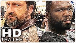 Video DEN OF THIEVES Trailer (2018) MP3, 3GP, MP4, WEBM, AVI, FLV Juli 2018
