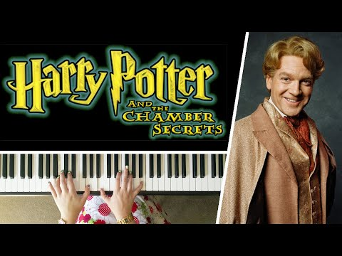 Harry Potter and the Chamber of Secrets Soundtrack - John Williams video tutorial preview