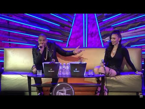 DJ Envy & Gia Casey's Casey Crew: Live Show At Sony Hall NYC (Video)