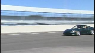 2009 Porsche 911 Review