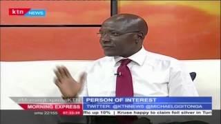 Why Senator Khalwale thinks President Uhuru Kenyatta played politics with cabinet reshuffle