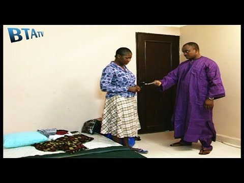 WICKED AUNTY  2 - LATEST NOLLYWOOD BLOCKBUSTER