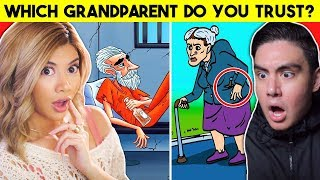 Video Daring MYSTERY Riddles To Make You Question the Truth MP3, 3GP, MP4, WEBM, AVI, FLV Agustus 2019
