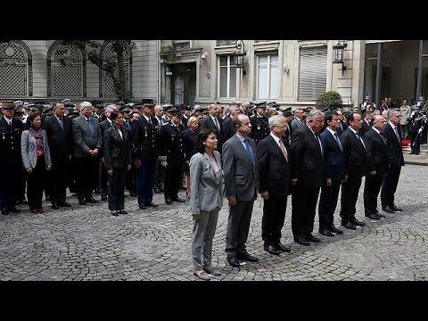 Γαλλία: «Θα πεθάνουν κι άλλοι αθώοι», προειδοποιεί ο Μανουέλ Βαλς