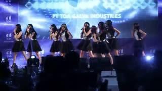 Video [Fancam] Cherrybelle - BOOM! MP3, 3GP, MP4, WEBM, AVI, FLV April 2018