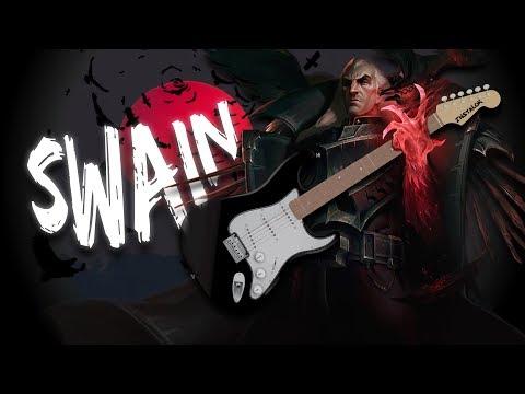 Instalok - Swain