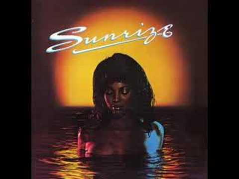 Sunrize - from the album