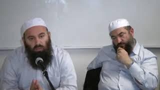 Në cilën kohë është ardhë Sihri Magjia - Hoxhë Bekir Halimi