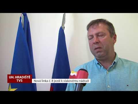 TVS: Uherské Hradiště 28. 7. 2018