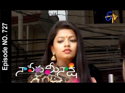 Naa Peru Meenakshi | 22nd May 2017 | Full Episode No 726