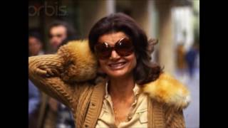 11 JACKIE KENNEDY Carla McCarthy Fashion Lane 11