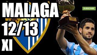 Video MALAGA 12/13 Champions League XI: Where Are They Now? MP3, 3GP, MP4, WEBM, AVI, FLV November 2018