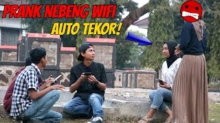Video NEBENG WIFI DOWNLOAD GAME RAME2 AUTO TEKOR WKWKWK (part2) MP3, 3GP, MP4, WEBM, AVI, FLV Juli 2019